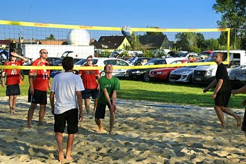 Beachvolleyball-Turnier - 12. HTT